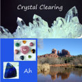 パワーストーン浄化CD「Crystal Clearing」