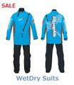 WetDry blue/gley (L) 34100  [SPYDERFLEX]