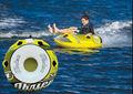 TUBEster Yellow (1人乗) ウォータートーイ [OBRIEN]