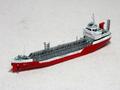 《商船/客船》「カンパチ船長のタンカー」1/700《予約》
