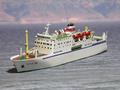 《商船/客船》貨客船「万景峰92号」《予約》