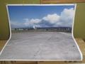 ジオラマシート「駐機場A1」L