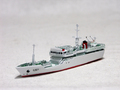 《商船/客船》内航船「水産実習船」1/700《予約》
