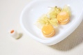ピアス「Macaron du soleil」