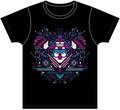 DOTAMA × GraphersRock Tシャツ(XL)