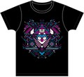 DOTAMA × GraphersRock Tシャツ(L)