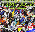 Fresh Kicks Mixed BY DJ KYABE2 (MixCD)