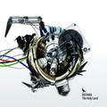 DOTAMA 『ホーリーランド』(CD)