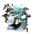 Geskia『Silent 77』(CD)