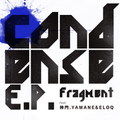 Fragment 『Condence E.P.』(CD)