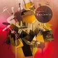 nagaco「Benjamin」(CD)