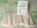 台湾 緑豆洗顔粉 5回分