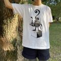 SUIKO x 有機マフィア T-shirts