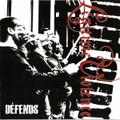 """限定20枚 Légitime Violence """"Défends"""" CD"""