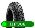 HF308 3.50-19 チューブ付き