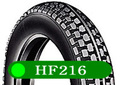 Duro HF216  2.50-8 (チューブ付)