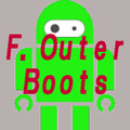 MK21Sパレット F/OuterBoots