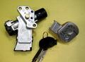 AF67/68/70 FI車 キーセット