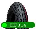 Duro  HF314  4.00-18  (チューブ付)