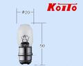6V15/15W  P15D-25-1  Koito 5002