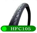 Duro HF105 26x1.50 セミスリックタイヤ+チューブ(フレンチバルブ33mm)付
