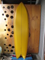 "06'04"" RYAN BURCH SQUID FISH MODEL"