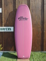 "05'06"" ALVA SURFCRAFT DOUBLE DIAMOND MODEL"