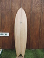 "07'00"" JON WEGENER FISH SIMMONS MODEL"