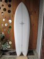 "05'10"" RYAN BURCH SQUID FISH MODEL"