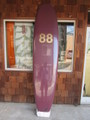 "08'00"" 88 SURFBOARDS SINGLE MODEL"