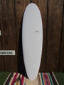 "07'02"" RYAN LOVELACE VAMPIRE HULL MODEL"