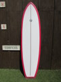 "06'10"" JOHN SIMON CHANNEL SIMMONS MODEL"