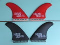 TRUE AMES S/DOUBLE TWIN FIN