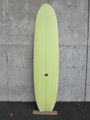 "08'02"" SPADE V-BOTTOM MODEL"