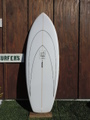 "05'06"" STOKER V-MACHINE MINI-MAX MODEL"
