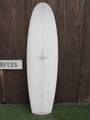 "05'06+1/2"" RYAN BURCH REPLACEMENT MINI SIMMONS QUAD MODEL"
