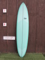 "07'09+1/2"" JON WEGENER TWINPIN 2CHANNEL MODEL"