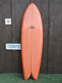 "06'00"" DPM MACH FISH MODEL"