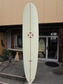 "09'02"" HAWAIIAN PRO DESIGNS DT-2 MODEL"