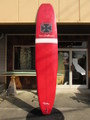 "09'09"" MAR SURFBOARDS RED MAX MODEL"