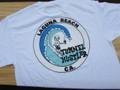 TUNNEL HUSTLER LAGUNA BEACH T-シャツ