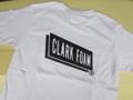 CLARK FOAM T-シャツ&ロングスリーブT-シャツ