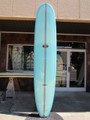 "09'04"" HAWAIIAN PRO DESIGNS CLASSIC NOSERIDER(CN/RED FIN) MODEL"