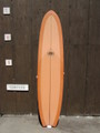"07'11"" DPM V-BOTTOM MODEL"