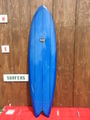 "07'04"" MICAH WOOD SD FISH MODEL"