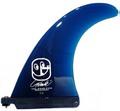 ISLAND FIN DESIGN GENKI Pro Tour Model 7.0 Blue