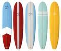 SURF BURNER         -LONGBOARD-