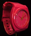 期間限定価格 NIXON THE TIME TELLER P-Rubine-