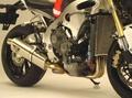 CBR1000RR(SC59)Racingフルエキ