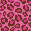 レオパード柄・ピンク系小物用